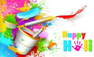Images of Happy Colorfull Holi