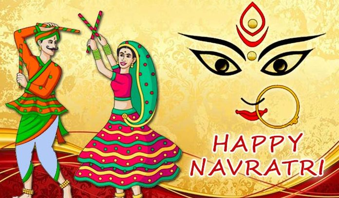 Maa Durga Devi Image