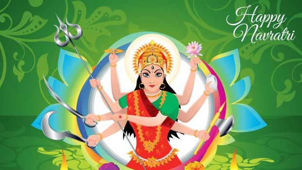 Maa Durga Image full hd