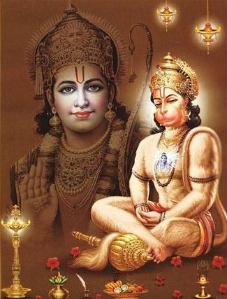 Bajrangbali Hanuman Wallpapers