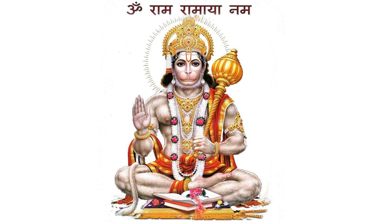 Bhagwan Hanuman Ji Ki Photos