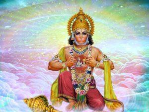 Bhakt Hanumana Pics and Wallpaper
