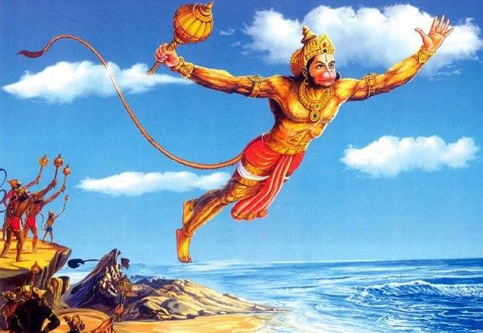HD Hanuman God Photos