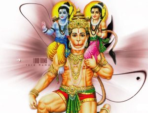 Mahabalshali Hanuman Images