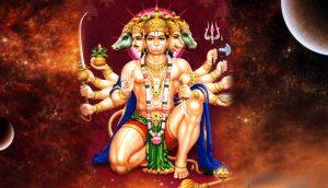 Hanumana God Pics