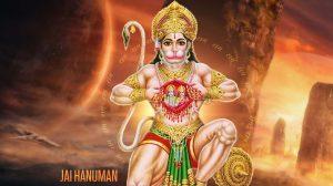 Jai Hanuman Wallpapers for Desktop