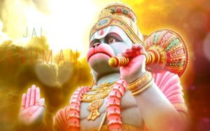 Jay Hanuman HD Wallpapers