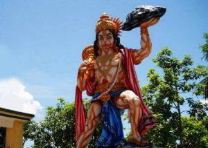 Jay Hanuman Images