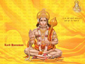 Lord Hanuman Ji Ki Photos