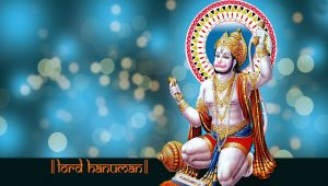 Lord Hanuman Photos
