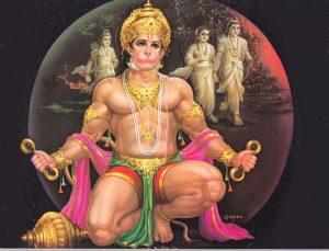 Lord Hanumana Images