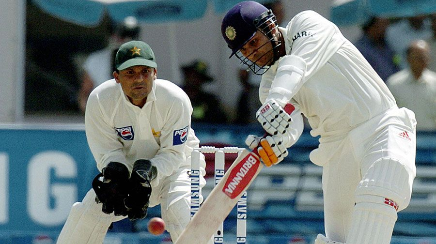 Sehwag Photo Top