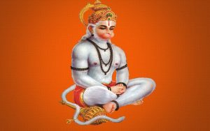 The Hanuman Huge Photos
