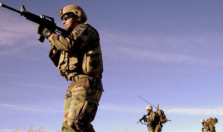 Indian Army Hd Photos