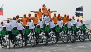 Indian Army Parade Photos