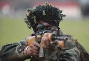 Indian Army Photo Soldiers