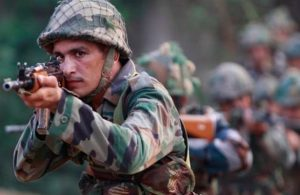 Indian Army Young Man Images
