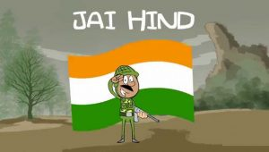 Jay Hind Indian Army HD Photos