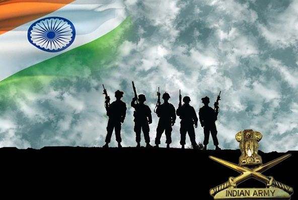 Proud On Indian Army Download Indian Army Photos