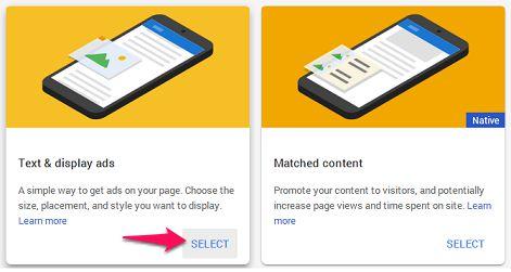 select-text-and-display