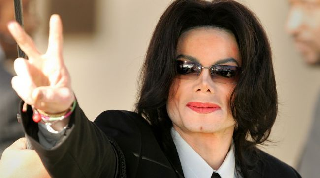 Information about Michael Jackson in Hindi