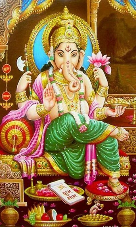 Best Lord Ganesh Pictures