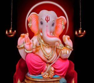 Bhagwan Ganesha Images