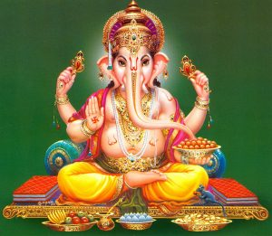 Bhagwan Ganesha Wallpapers