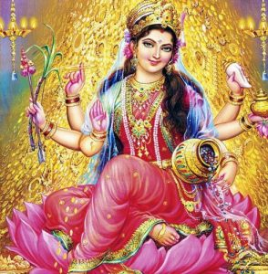 Devi Laxmi Ke Photos