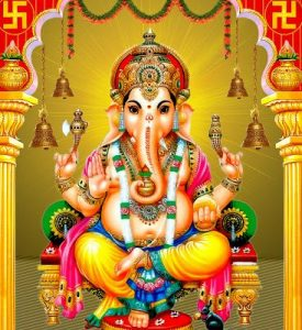 Ganesha HD Images
