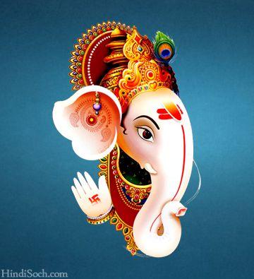 Ganesha Images HD
