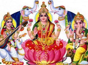 Ganesha Lakshmi Photos