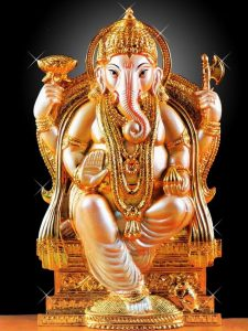 God Ganesha Beautiful Images