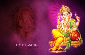 God Ganesha Wallpapers in HD