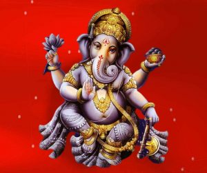 HD Ganesha Wallpapers