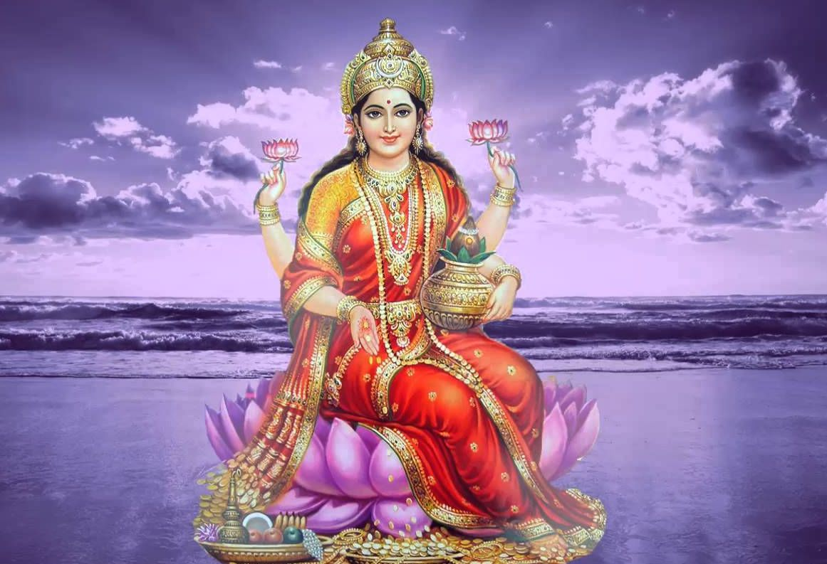 Great Wallpaper Lord Devi - HD-Lakshmi-Ji-Images  Perfect Image Reference_892913.jpg
