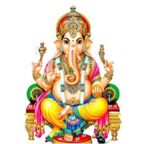 HD Lord Ganesha Wallpapers