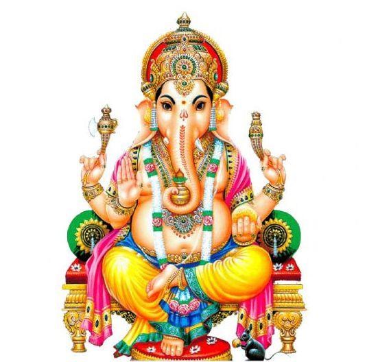 HD Lord Ganesha Wallpapers