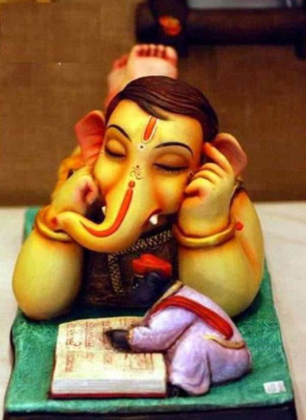 HD Pics of Lord Ganesha