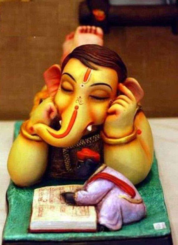 HD Pics of Lord Ganesha