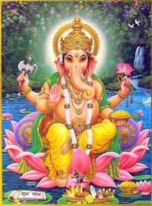 Jai Ganesha Ji Photos