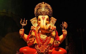 Jai Shree Ganesha Photos