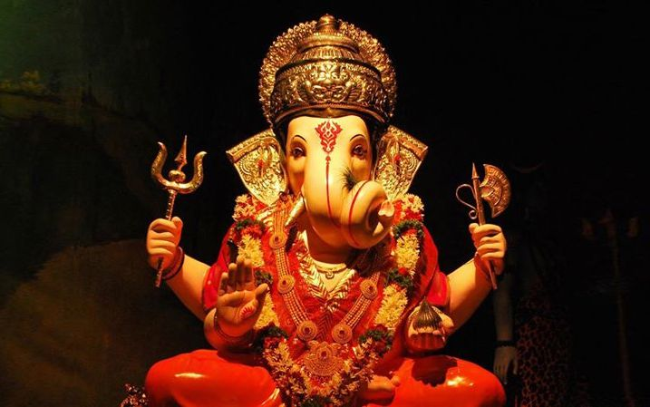 1418 Lord Ganesha Hd Images Photos Ganesh Ji