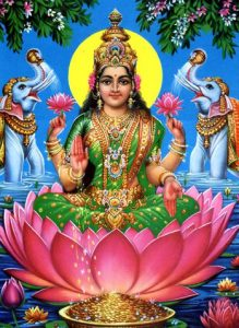 Laxmi Ji Wallpaper for Mobile