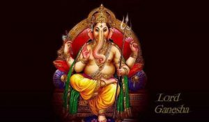 Lord Ganesha Full HD Wallpapers