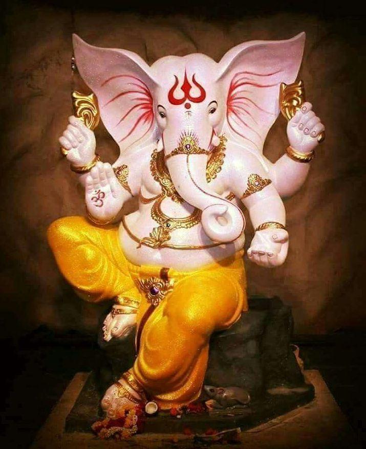 Lord ganesha images beautiful ganesha ji photos in hd - Ganesh bhagwan image hd ...