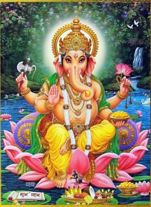 Lord Ganesha Photos in HD