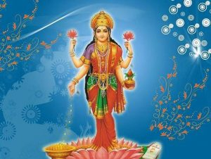 OM Jay Lakshmi Mata