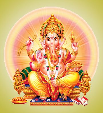 Picture of Lord Ganesha for Whatsapp and Facebook