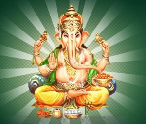 Shree Ganesha Ji Photo
